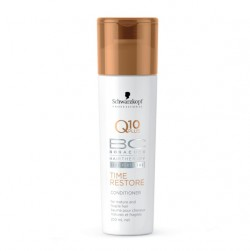 Bonacure Time Restore Q10 Plus Conditioner 200ml - PHP1,260.00