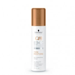 Bonacure Time Restore Q10 Plus Satin Spray Conditioner 200ml - PHP1,540.00