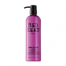 TIGI Colour Combat Dumb Blonde Shampoo 250ml - PHP1,300.00