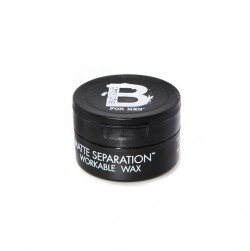 TIGI Bed Head for Man Matte Separation Wax75ml - PHP1,500.00Best used to create style and ultimate hold but with a natural finish and resistance against humidity.